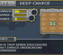 Deep Charge