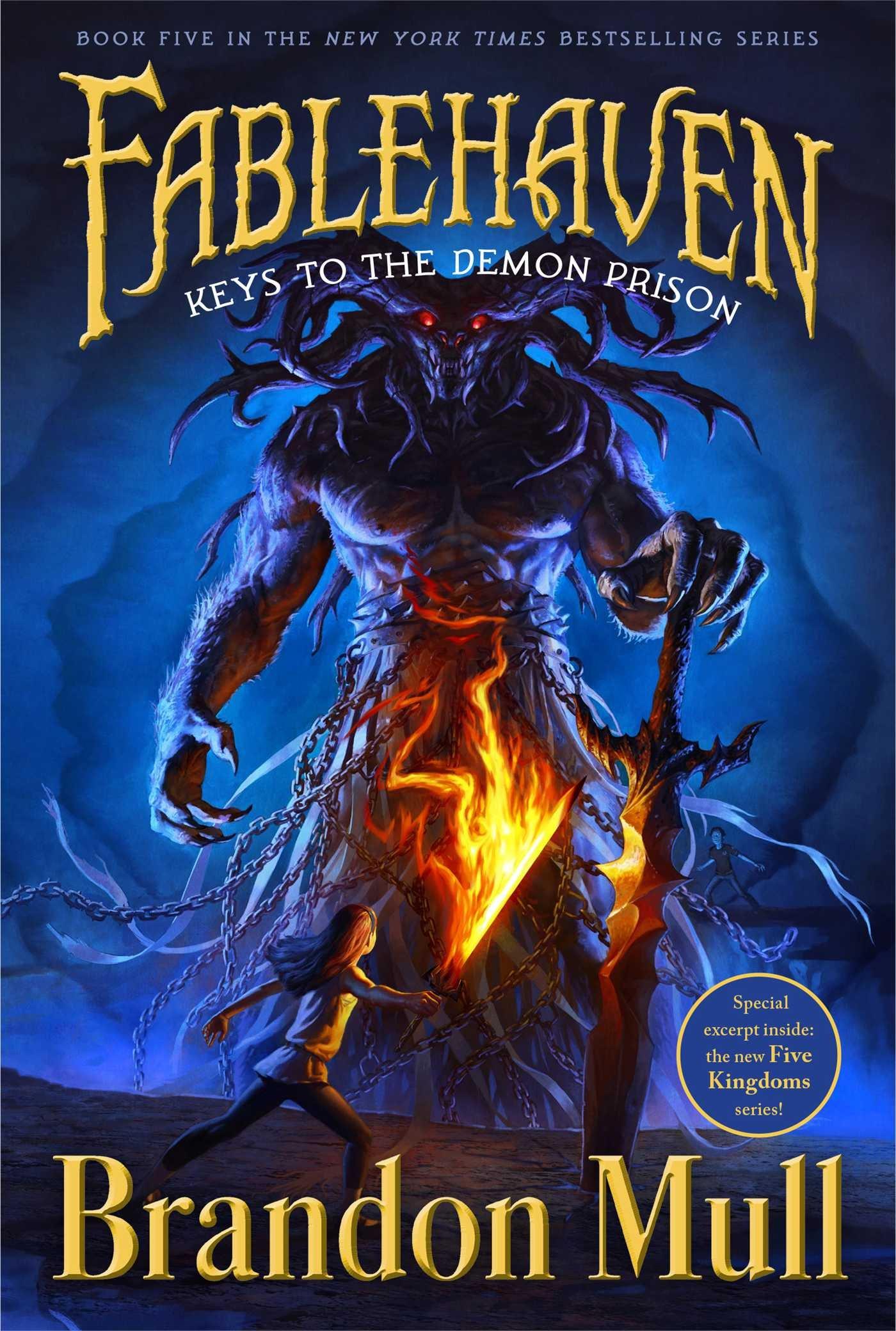 Fablehaven secrets of the dragon sanctuary chapter summaries