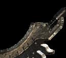 Ravager Blade (MH3U)