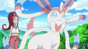 how to get pixilate sylveon