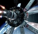 ODIN Space Station