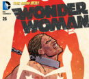 Wonder Woman Vol 4 26