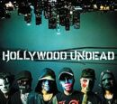 Swan Songs (Hollywood Undead album)