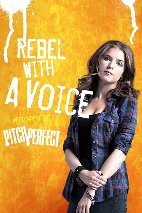 Characters - Pitch Perfect Wiki