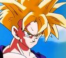 Dragon Ball Z: El regreso de Freezer y Cooler