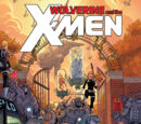 Wolverine and the X-Men Vol 1 40