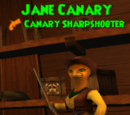Jane Canary