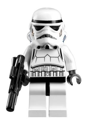 Stormtrooper - Brickipedia, the LEGO Wiki