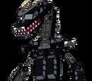 Limosaurus