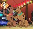 Cyber Scooby