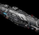 Extant-class Heavy Cruiser