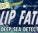 Phillip Fathom, Deep Sea Detective
