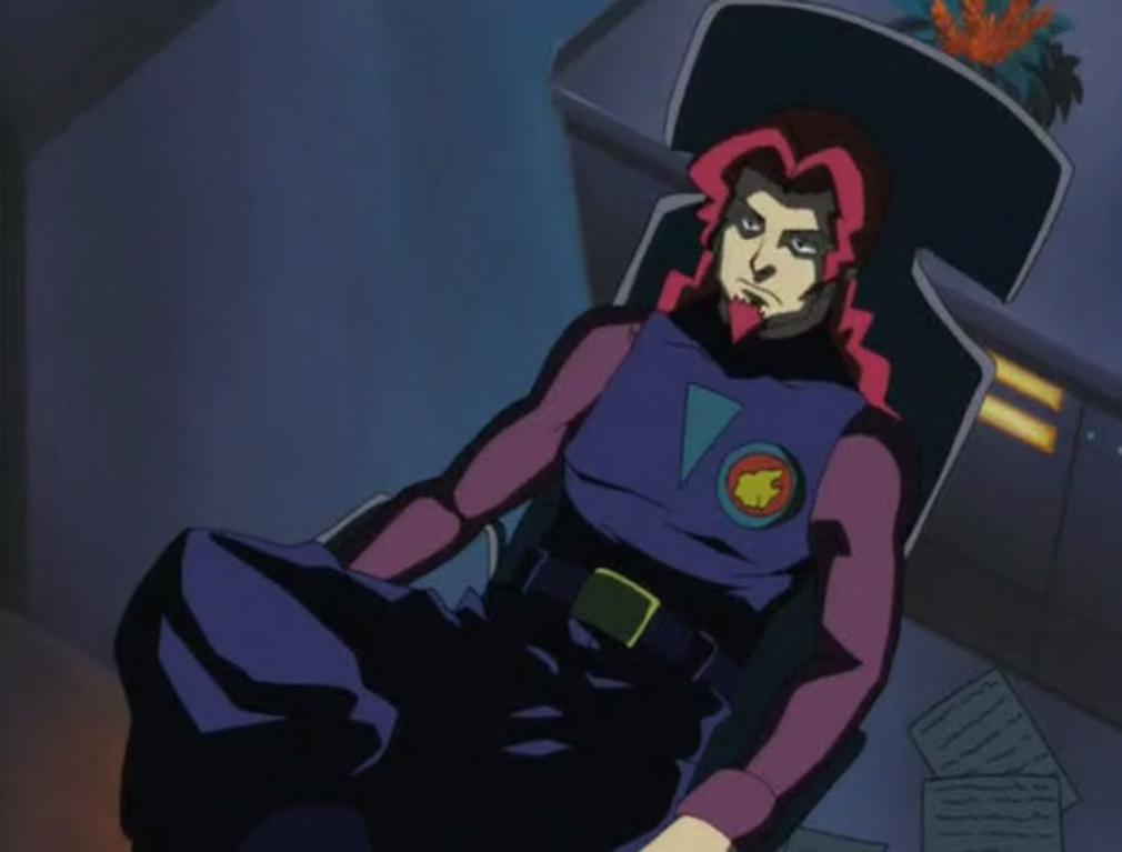 Mr  Match orders TorchMan to delete MegaMan Megaman Nt Warrior Megaman Gets Deleted