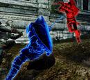 Механика игр (Dark Souls II)