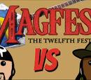 MAGFest 12