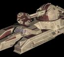 Útočný tank RX-200 třídy Falchion/Legendy
