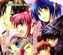 Little Busters! (Manga)