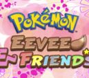 Eevee & Friends