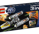 66411 Star Wars Super Pack