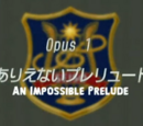 Episode1: An Impossible Prelude