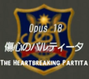 Episode 18:The Heartbreaking Partita
