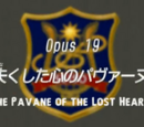 Episode 19: Pavane of the Lost Heart