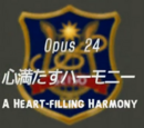 Episode 24: A Heart Filling Harmony