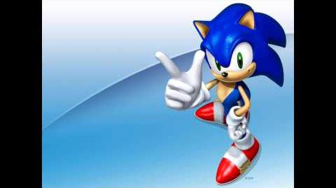 Sonic The Hedgehog All Drowning Music