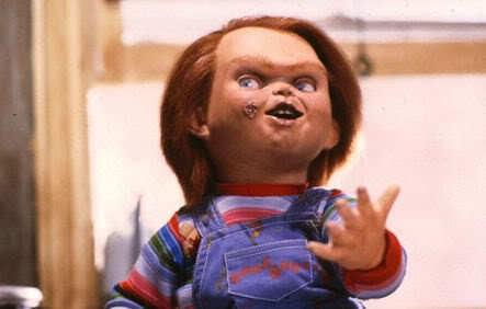 Chucky Child's Play 3