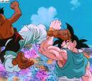 Episodio 291 (Dragon Ball Z)