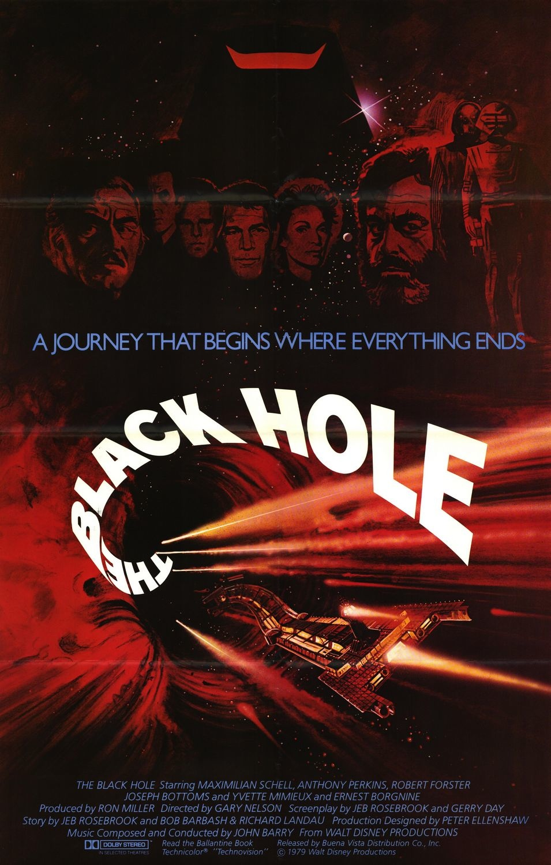 the black hole disney wiki