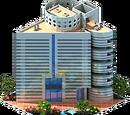 Botta's Architecture