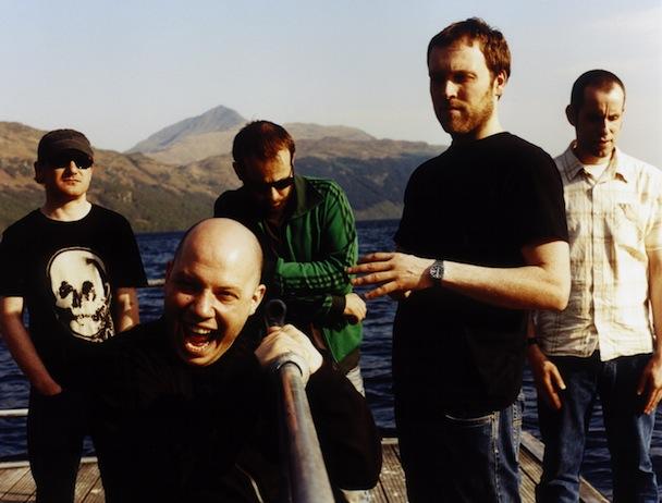 Annunciato nuovo EP dei Mogway