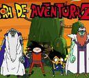 Hora de aventura z