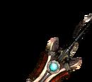 Immane Blade (MH4U)