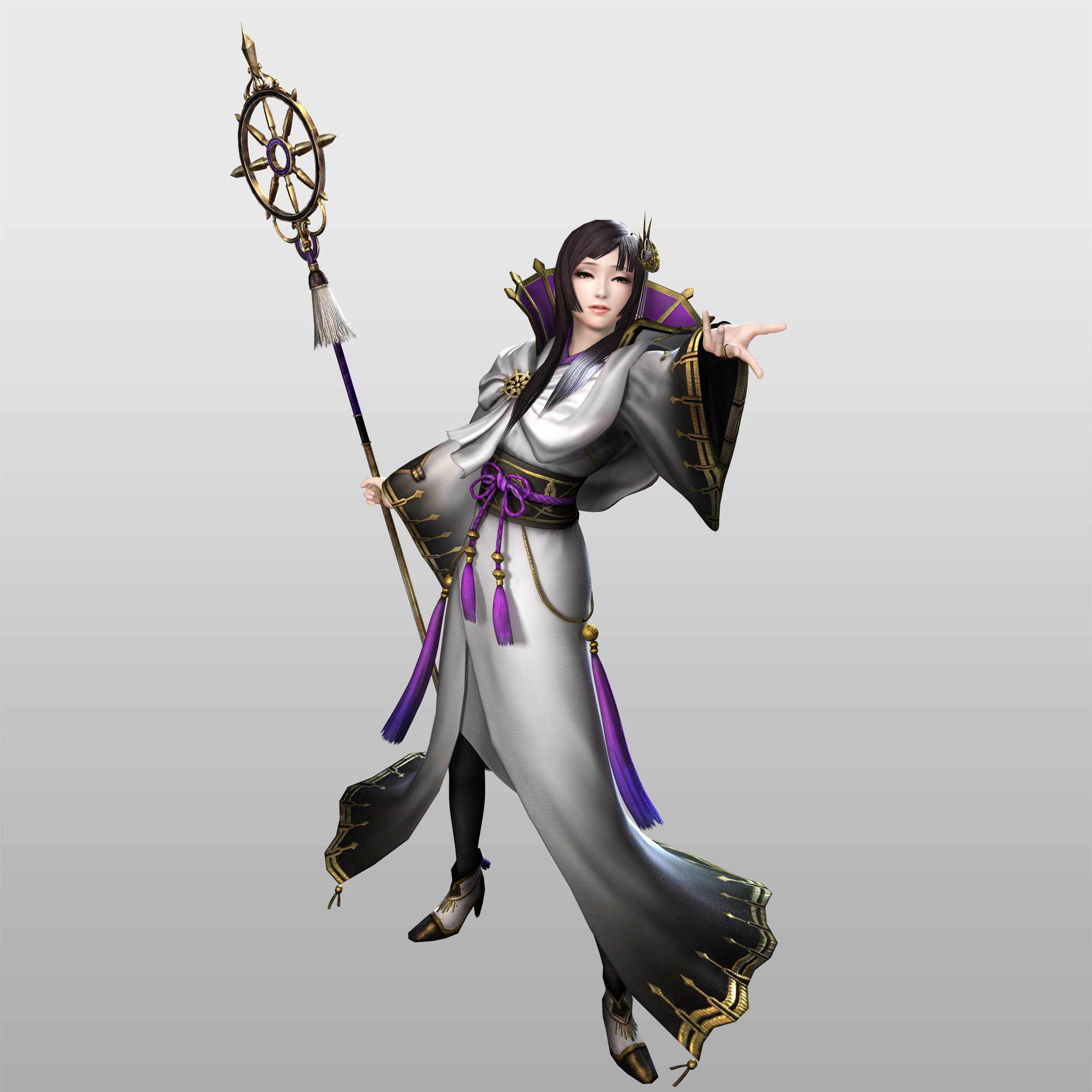Best Characters In Warriors Orochi 4: Dynasty Warriors, Samurai Warriors