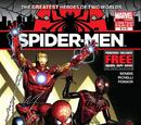 Spider-Men Vol.1 5