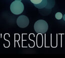 Asnow89/Guided Tour: New Year's Resolutions