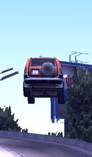 Glitches in Grand Theft Auto III
