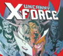 Uncanny X-Force Vol 2 17