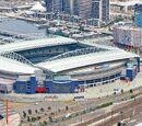 Images : Docklands Stadium