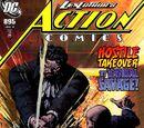Action Comics Vol 1 895