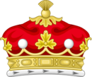 Coronet of a British Marquess.png