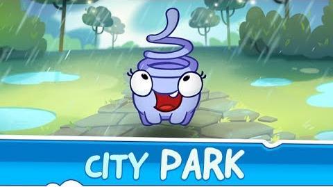 Om Nom Stories 25 City Park