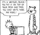 Блокатор письма