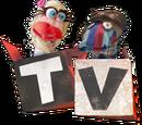 Programy telewizyjne