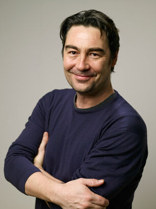 Nathaniel Parker (born 1962) nude (11 images) Video, 2015, butt