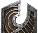 Shields in Infinity Blade II