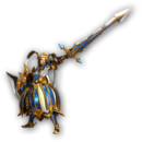 MH4-Charge Blade Equipment Render 004.png
