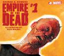 George Romero's Empire of the Dead: Act One Vol 1 1
